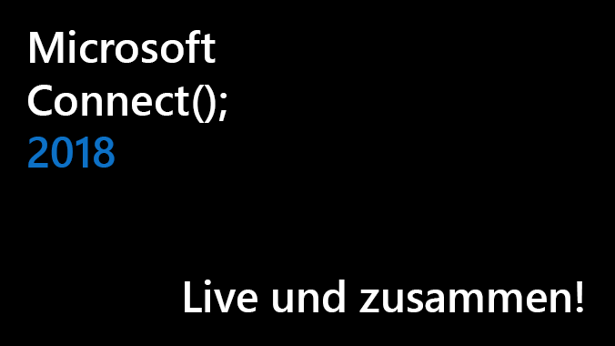 Microsoft Connect();